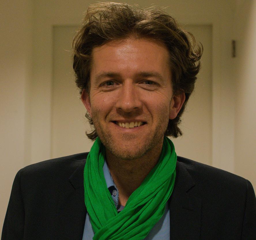 Gerrit Veerman