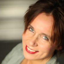 Annette van Bolhuis