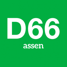Vacature Lijsttrekker D66 Assen – 2022/2026